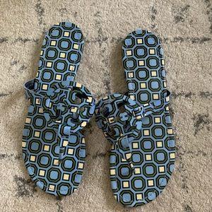 Tory Burch Miller sandals BRAND NEW
